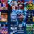 Major League Soccer Flagpack
