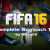 FIFA 16 Complete Bootpack 1.0