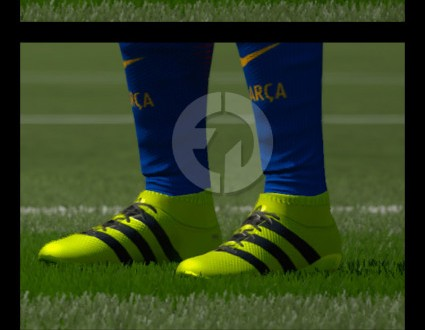 differently 57fe0 097cb Adidas Ace/X 16 Pack