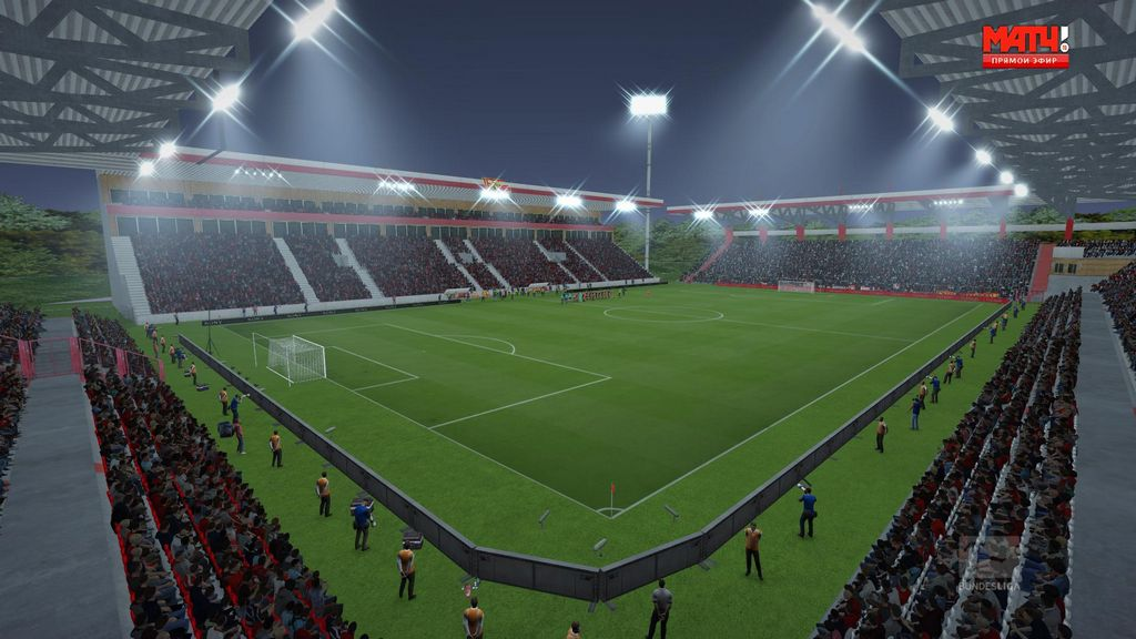 union berlin stadium