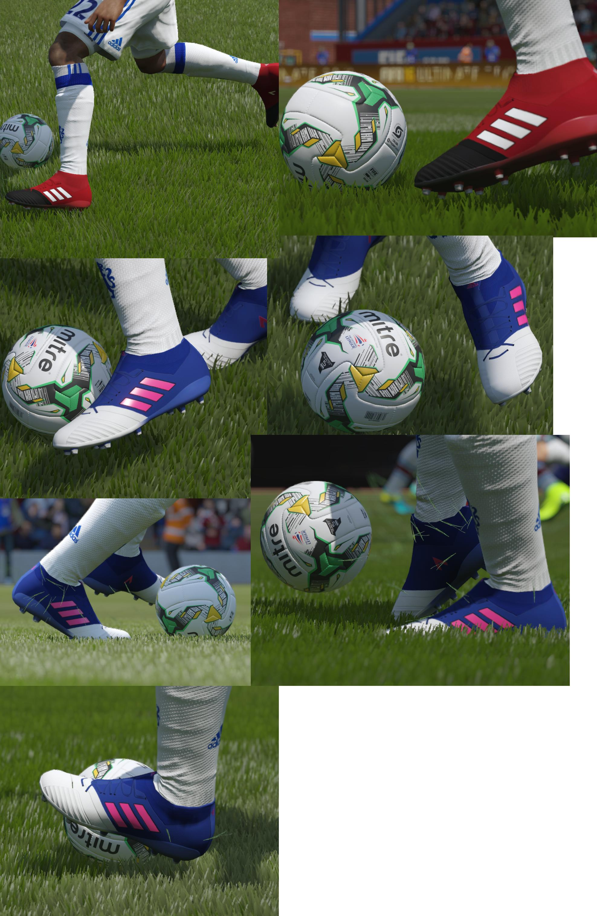 low priced c7950 14074 Adidas Ace 17 Primeknit boots