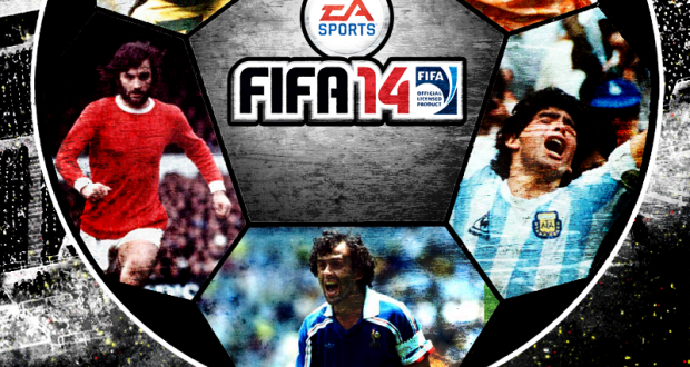 Fifa 14 android | legends | gameplay | download | unlocked youtube.