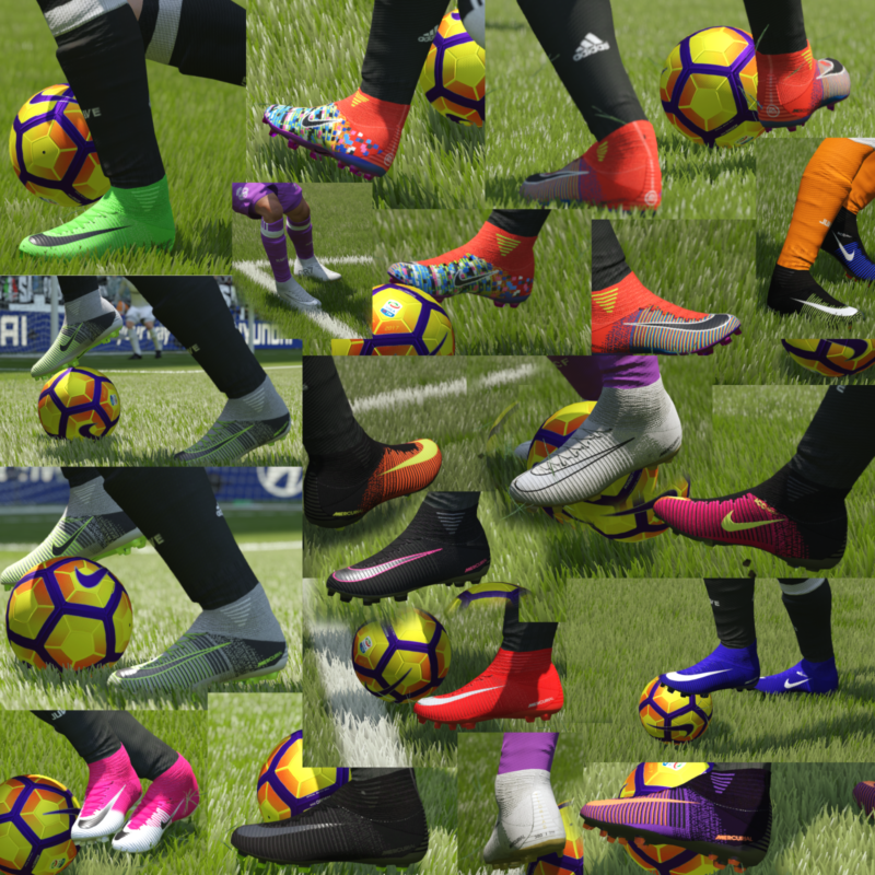 162e22ed86b ... order this pack adds new hq nike mercurial superflies in many color  variants. be870 b2187