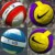 Nike Aerow II EPL and LFP balls by Ron69