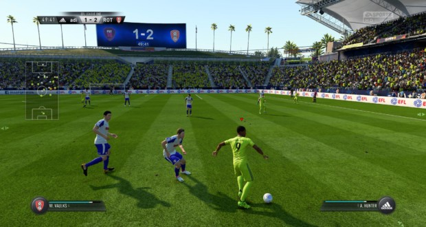 Fifa 11 modded pro crossing problems fifa 18