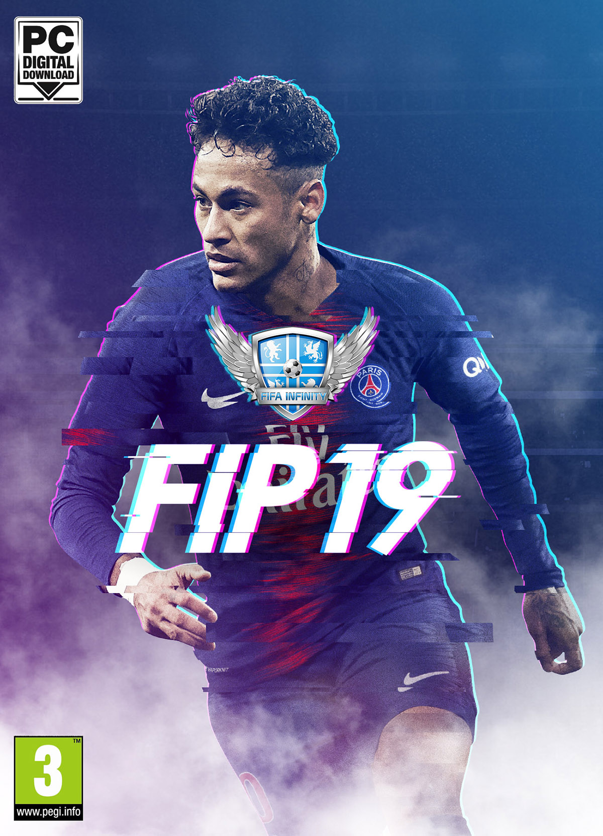 FIFA Infinity Patch 19 |